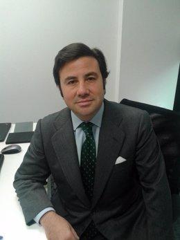 Alfredo Avello, nuevo director general de Finanzas de Ence