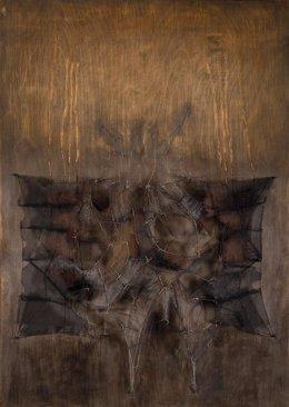ÛMetamorfosis (otro secreto)', obra de Manuel Rivera a subasta