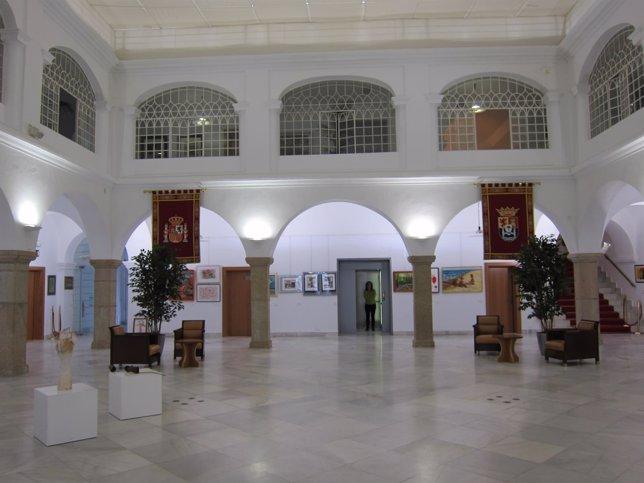 Asamblea De Extremadura