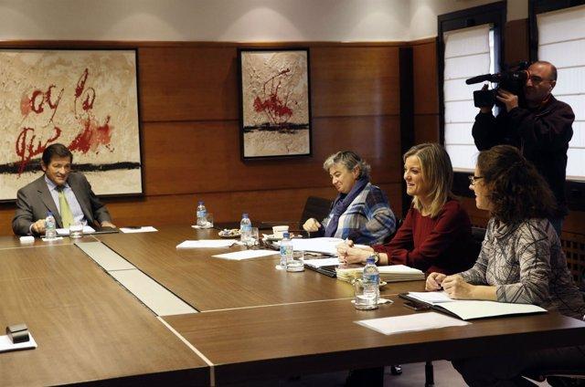 Consejo de Gobierno 3 diciembre