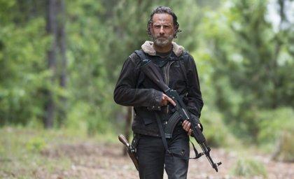 """The Walking Dead: Andrew Lincoln y el """"cruel"""" final de la midseason"""