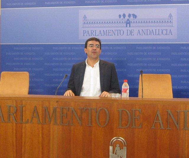 Mario Jiménez
