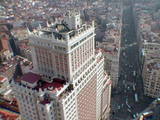 Filme canario 'Edificio España'