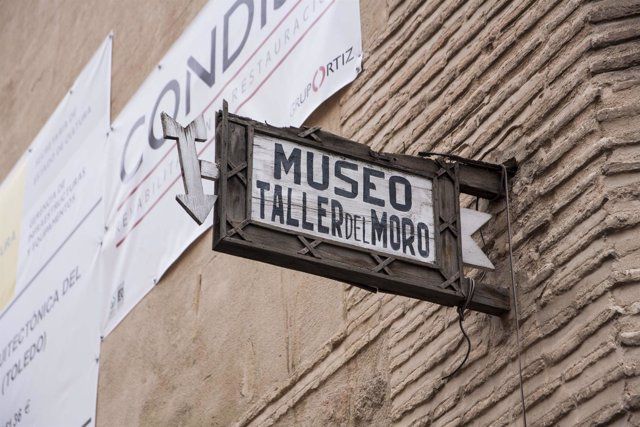 Museo Taller Moro