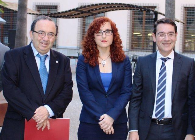 Presentación de la representante de la Oficina Europea de Selección de Personal