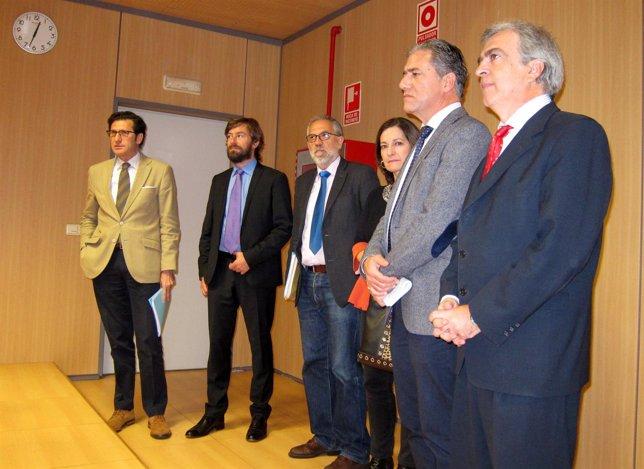 Jueces decanos presentan las conclusiones de sus XXIV Jornadas Nacionales.
