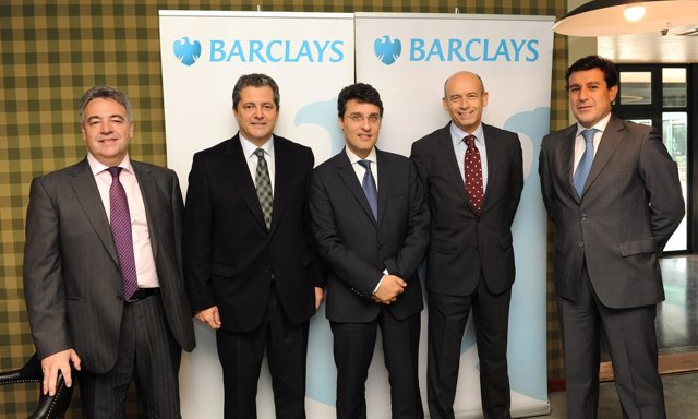 Conferencia de Barclays.