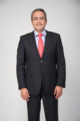 Jorge Garduño, director general de Coca-Cola España y Portugal