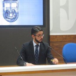 Gerardo Antuña (PP)