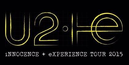 U2 anuncian las fechas de su gira mundial de 2015