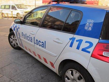 Sppme y UGT protestarán mañana en Valladolid por la modificación de Ley de Coordinación de Policías Locales de CyL