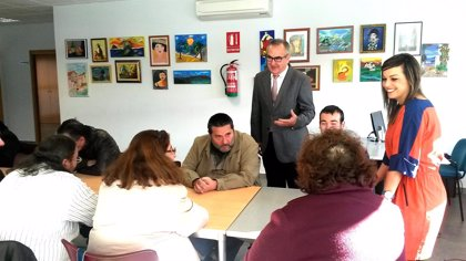 """El PSOE en el Gobierno regional propondrá una Ley de Accesibilidad para la Región, """"pendiente desde hace 20 años"""""""