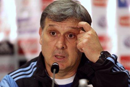 """Martino vota a Messi para el Balón de Oro: """"Hay entrenadores que no somos objetivos"""""""