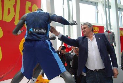 Romay y Montero recuerdan la figura de Fernando Martín en el 25 aniversario de su falllecimiento
