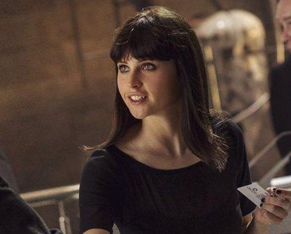 Felicty Jones, la nueva 'chica Langdon' en Inferno