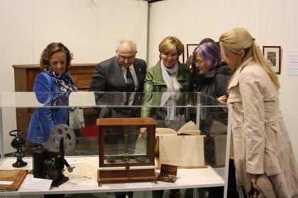 La UJA acoge una exposición retrospectiva sobre la Escuela Normal de Maestras de Jaén