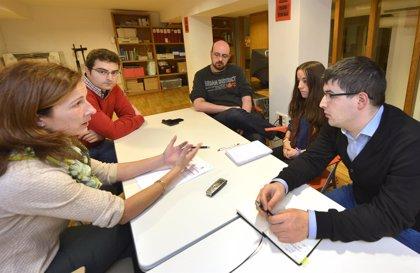 CANTABRIA.-Santander.- En marcha la evaluación del II Plan de Juventud