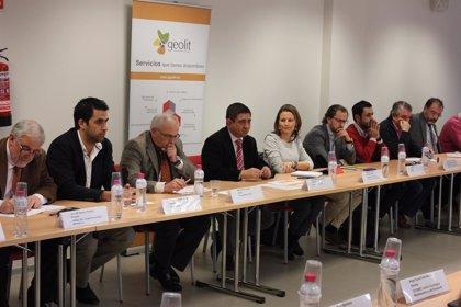 Jaén.- Sostenible.- Una veintena de empresarios con perfil innovador se une en Geolit al Foro Ciencia-Tecnología-Empresa