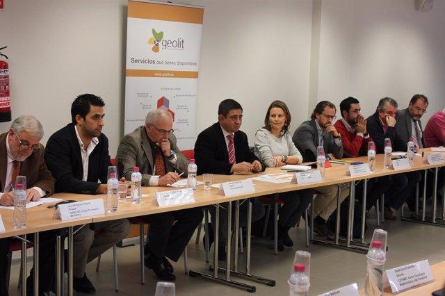 Foro Ciencia-Tecnología-Empresa de la provincia de Jaén