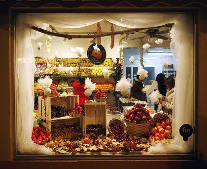 Un 20% de los valencianos prevén incrementar su gastos esta Navidad respecto a 2013, según un sondeo de Avacu