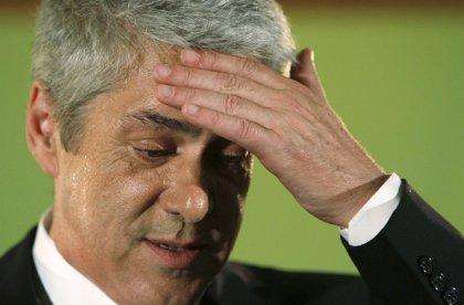 El Supremo de Portugal rechaza poner en libertad a Sócrates