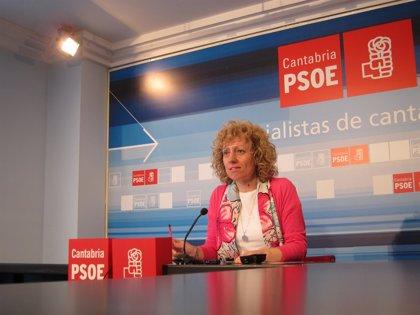 Emergencia social, reindustrialización y empleo, en enmiendas del PSOE