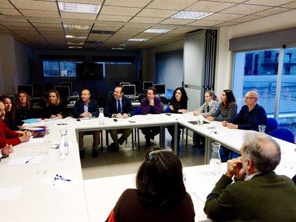 Bauzá asegura que el Pacto por la inclusión social se cumplirá