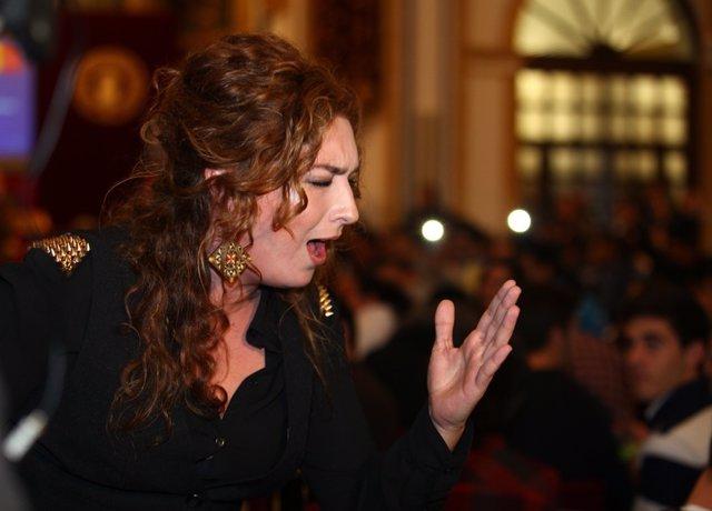 Estrella Morente cantará la Misa Flamenca en la UCAM