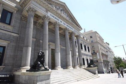 El Congreso y el Gobierno firman mañana el convenio para activar la Oficina Presupuestaria de las Cortes