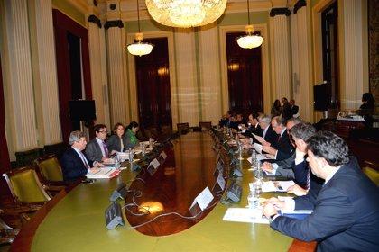 Economía/Empresas.- García Tejerina y Fiab abordan las claves del sector