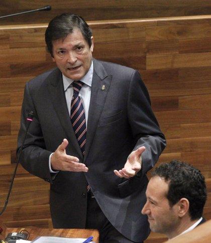 """Asturias cree que la nueva PAC va camino de ser una """"ocasión perdida"""" para apoyar las explotaciones de montaña"""