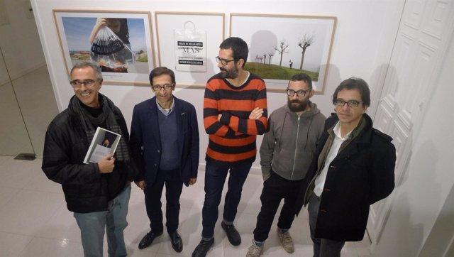 Ingresan tres nuevas obras en la colección del MAS