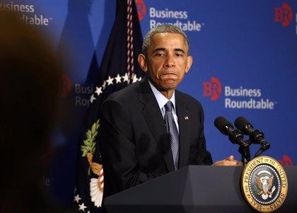 Obama defiende las sanciones contra Rusia como única forma forzar a Putin a cambiar su política