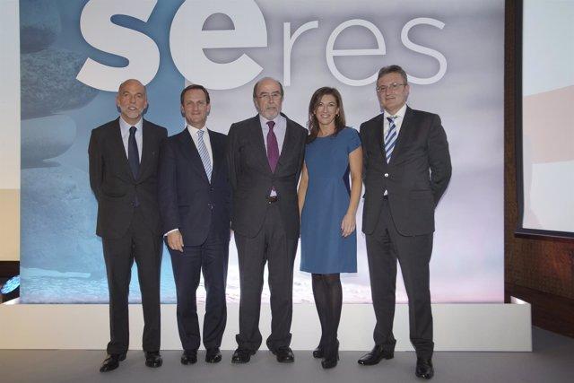 Premios Fundación Seres 2014