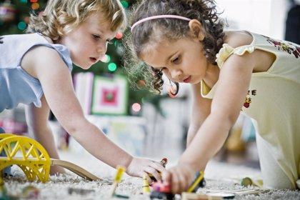 Consejos para comprar juguetes seguros para los niños