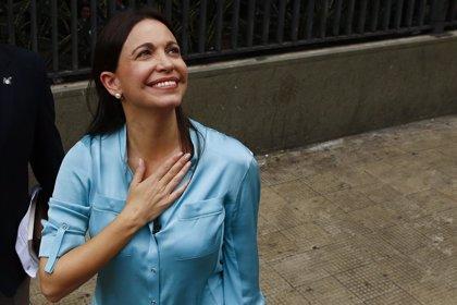 María Corina Machado, la líder opositora venezolana, revoluciona Twitter