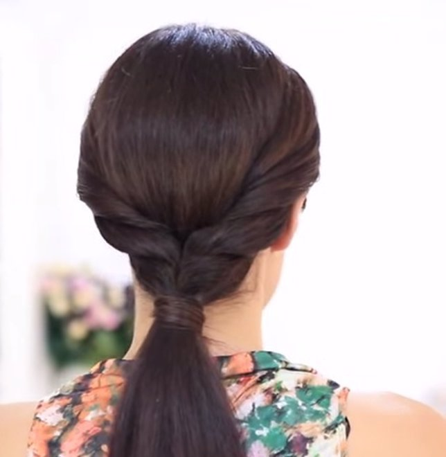 Peinados sencillos para el día a día