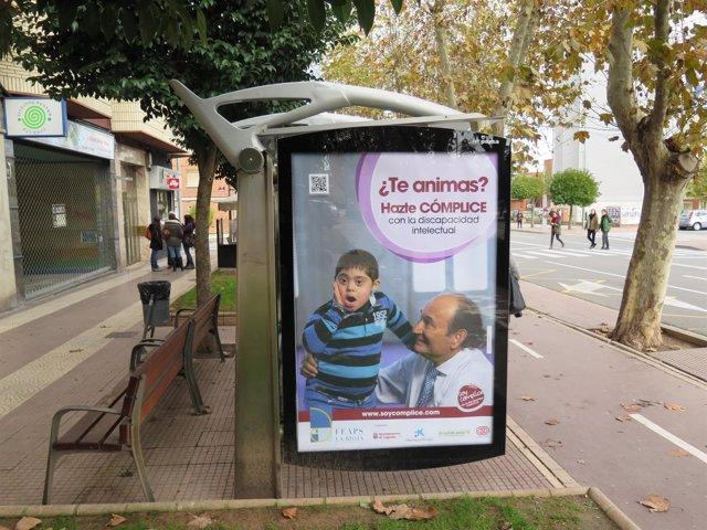 Campaña discapacidad