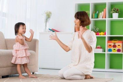 Canciones para tu bebé, la iniciación musical