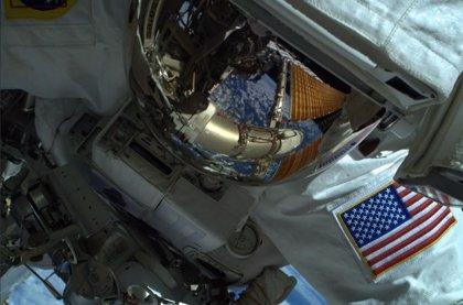 ¿Cómo es un día en el espacio?