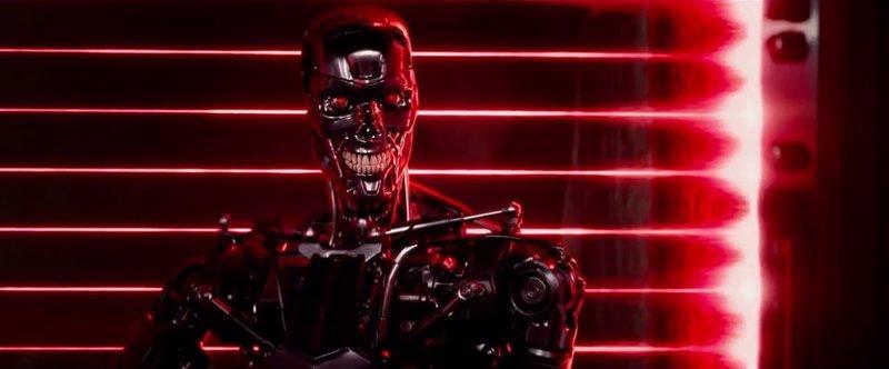 Tráiler de Terminator 5: Genisys,  el regreso de Arnold Schwarzenegger a la saga
