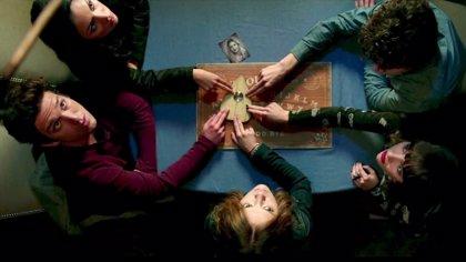 Llega Ouija: ¿Crees en los espíritus?
