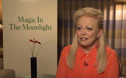 """Jacki Weaver (Magia a la luz de la Luna): """"Woody Allen es simplemente un genio"""""""