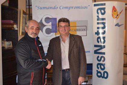 Gas Natural Fenosa y Fundación Carriegos renuevan su colaboración para la rehabilitación de personas con discapacidad