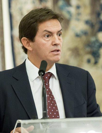 Marcos Casado, nuevo secretario general de Anged