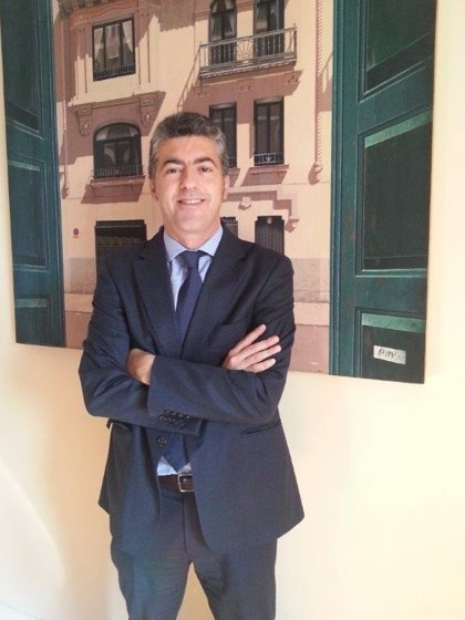Julio Gil, nuevo presidente de la Fundación de Estudios Inmobiliarios