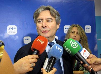 """Compromís censura que el Gobierno nombre a un """"apadrinado político de Carlos Fabra"""" como secretario general de Sanidad"""