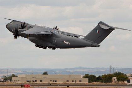 El Gobierno eleva en más de 2.200 millones el gasto para pagar los A400M y amplía el plazo de financiación hasta 2029