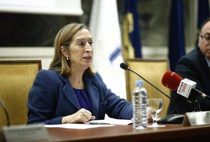 Pastor destaca la buena evolución de Barajas, con un incremento del 9,3% en pasajeros en noviembre