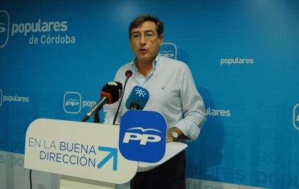 """PP-A denuncia la """"ruinosa"""" operación de venta y posterior arrendamiento de 70 inmuebles de la Junta"""